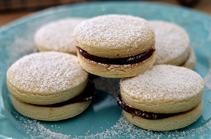 Try one of theses delightful collection of Alfajores recipes from many countries to find your favorite