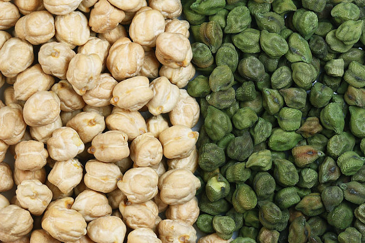 Chickpeas, dried beans and peas that soaked in water and simmered yield aquafaba.    You can also use the liquid from cans of peas and beans. and even tofu as an egg-white substitute in vegan versions of favorite recipes such as meringues, pavlova abd Baked Alaska