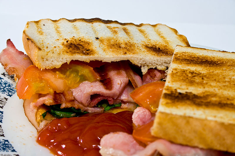 Learn to make the perfect bacon sandwich without compromise