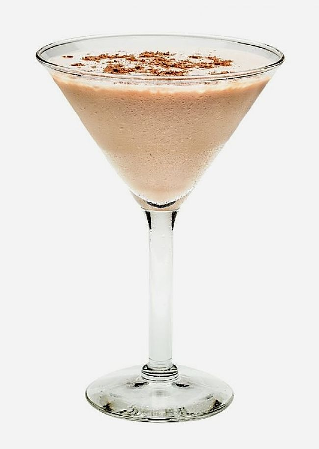 Homemade Baileys Irish Cream is a delight when made from fresh ingredients including spices