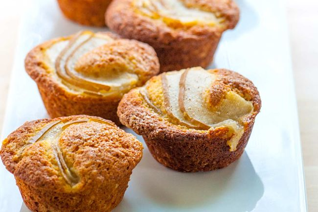 Learn to bake perfect muffins using this collection of top tips for baking