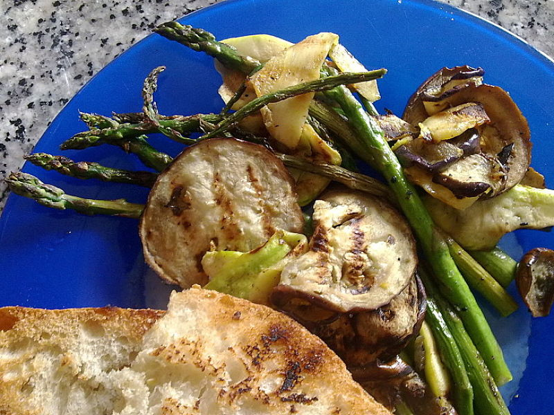 Barbecued vegetables are delightful and easy to cook using the tips in this article