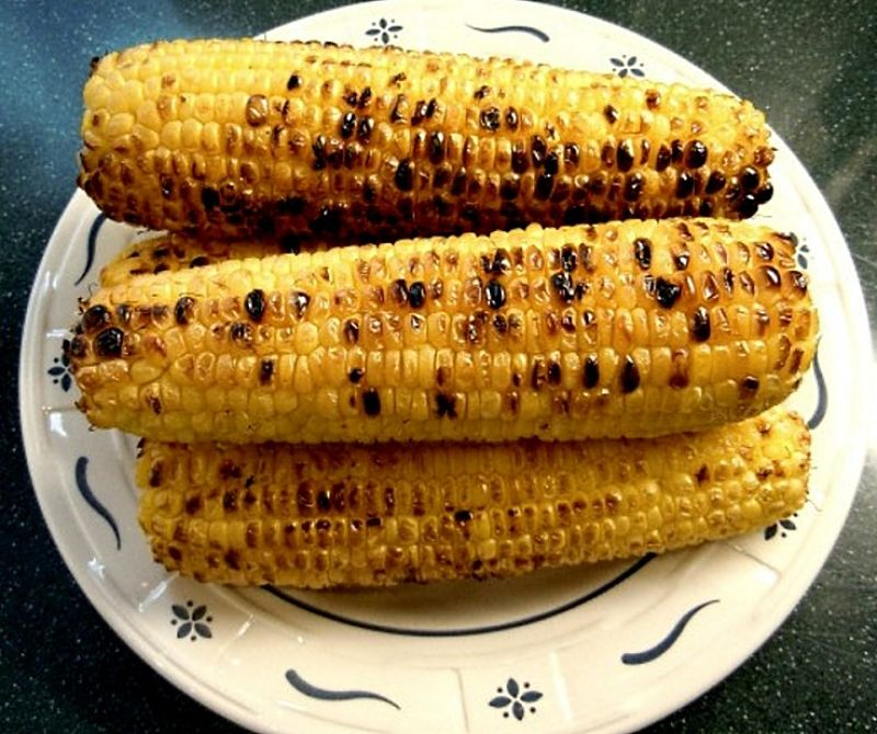 Barbecued corn on the cob is delightful, but it is hard to cook properly. Learn how here.