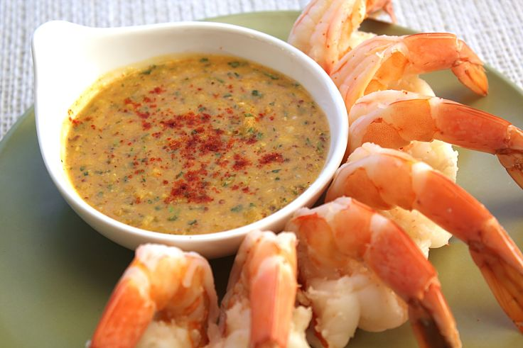 Classic New Orleans Remoulade Sauce - see the best ever recipe in this article.