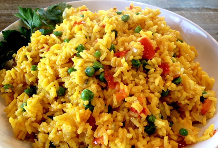 Fried rice is easy to make at home using the tips provided. But why not make it really special by adding very special ingredients.