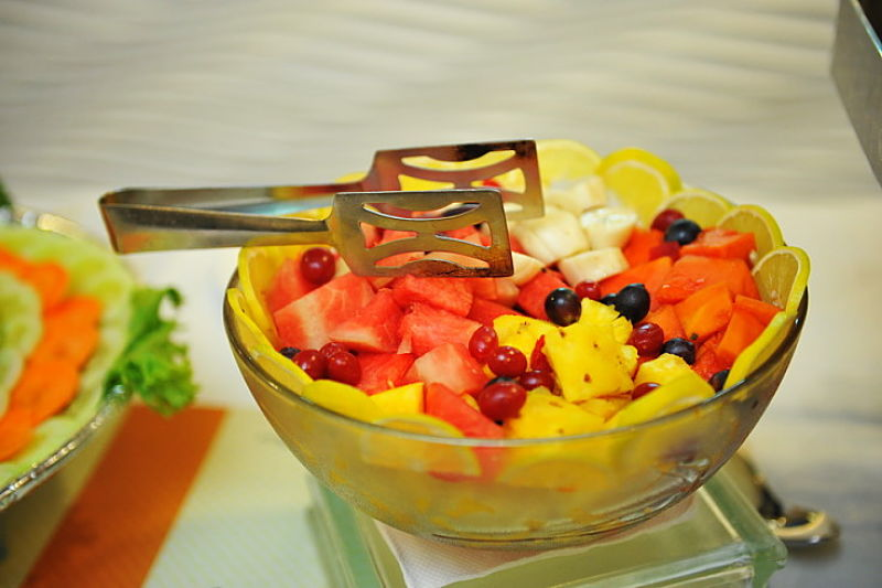 Try these recipes to discover fresh fruit salad that is not so sweet