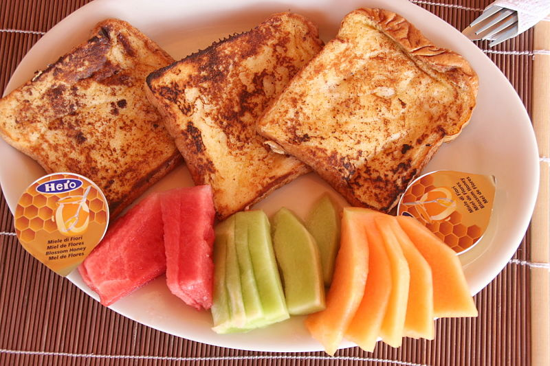 Well cooked French toast is a delight and there are so many wonderful options. Learn how to make the best ever French toast.
