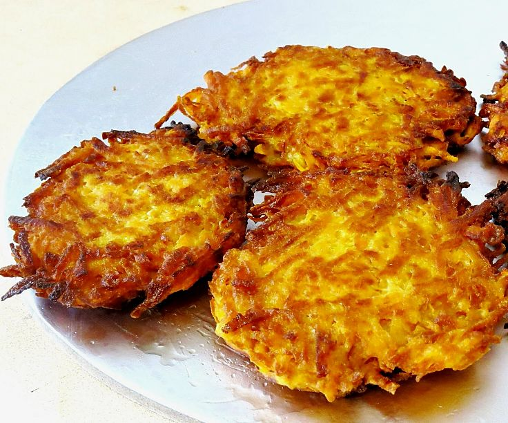 Delicious hash browns cooked to perfection - learn how to make them here