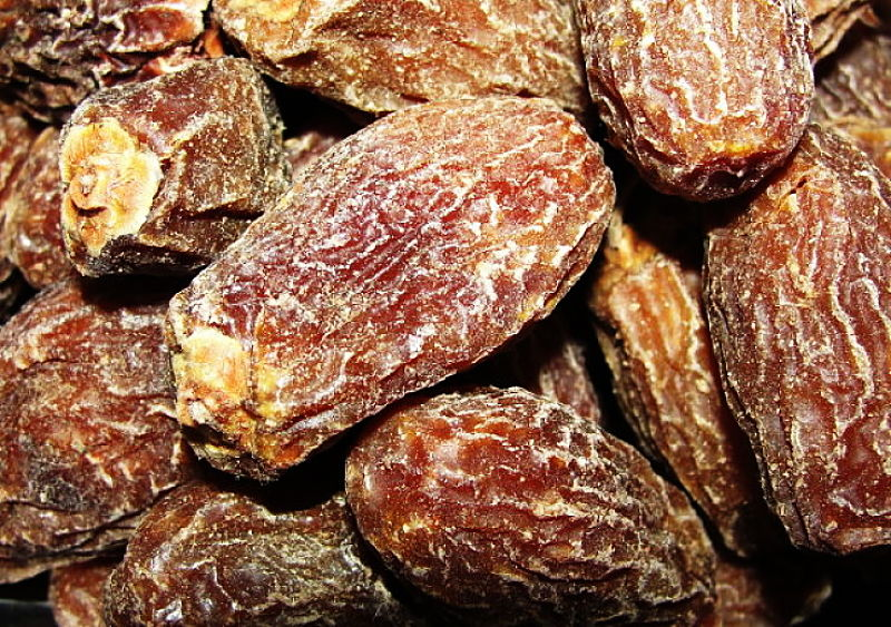 Dates come in various varieties. They are idea for a variety of uses. See the great collection of recipes in this article