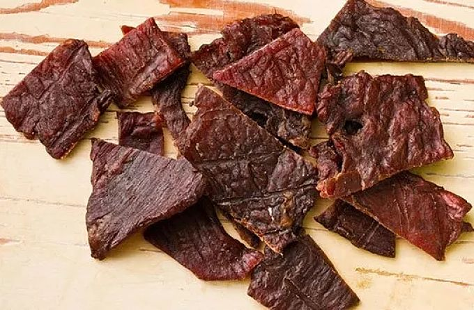 See the fabulous recipes for home made jerky including the best ever collection of marinade recipes.