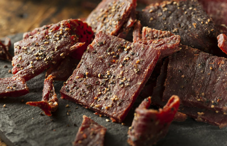 Homemade beef jerky is fabulously delicious. You can make it just the way you like it using these recipes.