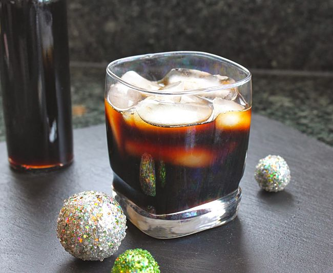 ... Homemade kahlua is a refreshing drink that most people enjoy