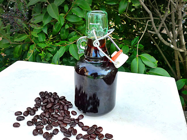 Homemade kahlua showcases the flavor of fine coffee. Learn how to make it using these great recipes