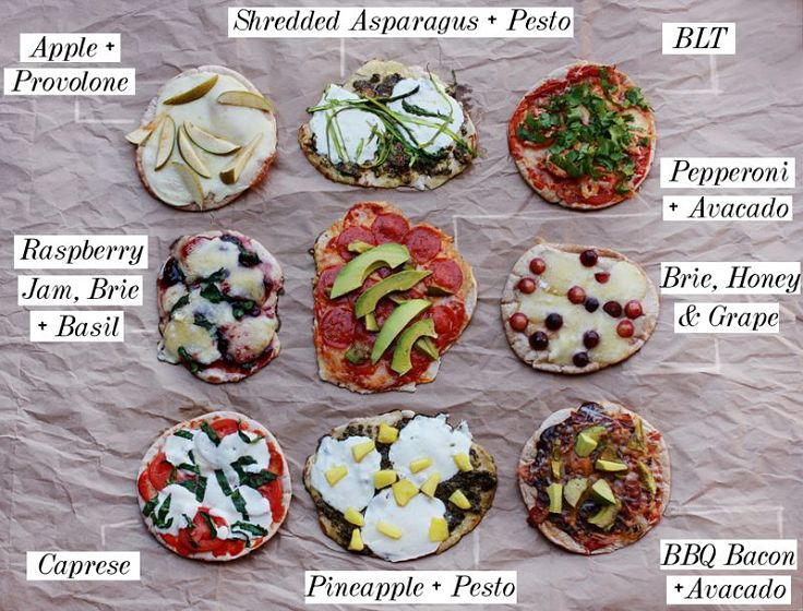 Unusual toppings add intrigue to your homemade pizzas. Learn how to do it in this article