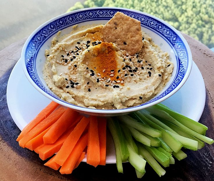 Enjoy delicious homemade hummus with these great recipes