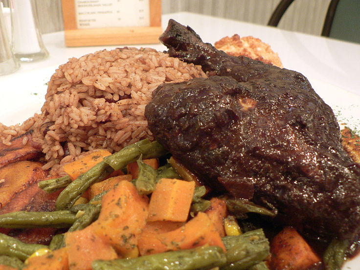 Learn to make Jamaican Style Jerk Chicken with this guide and recipes