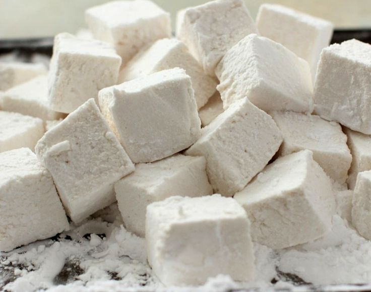 Marshmallows are a fantastic party food and are a great sweet or dessert