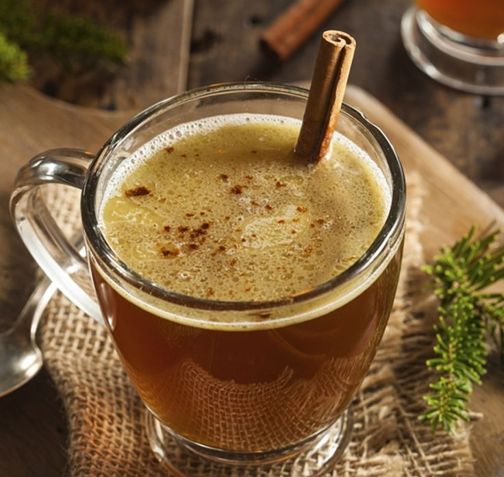Learn how to make warm and charming hot buttered rum using these recipes.