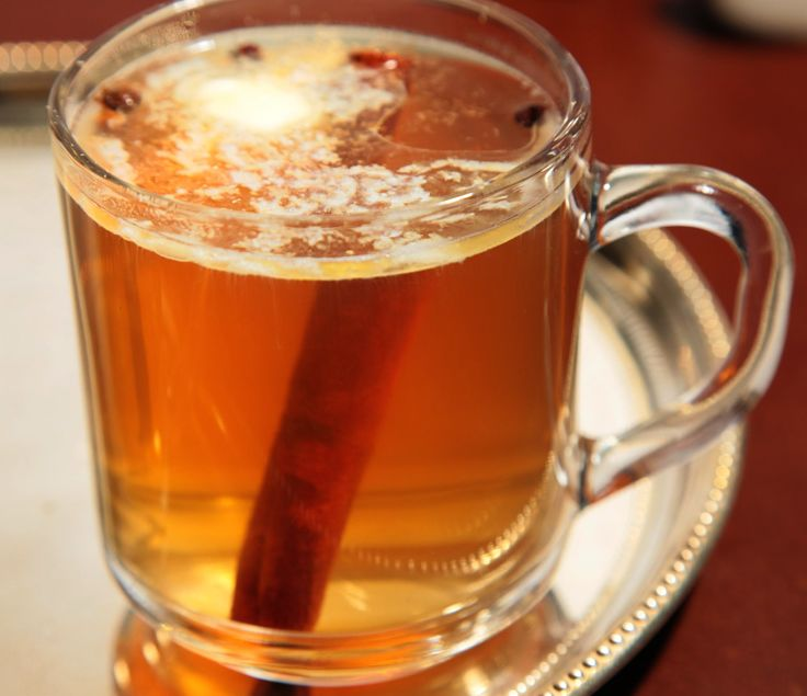 Hot buttered rum can be delicate and refined. It is delicious, warming and refreshing.