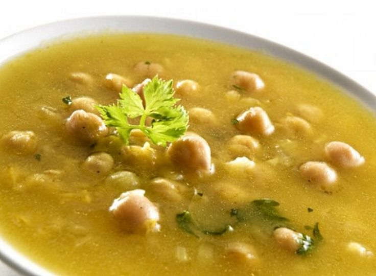 Chick peas add richness, texture and flavor to Mulligatawny soups. See the best ever recipes here.