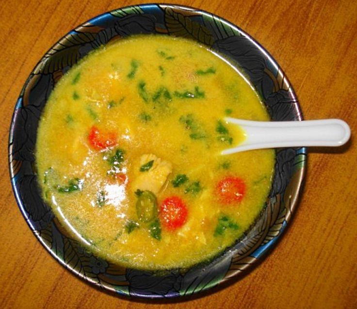 Mulligatawny soup recipes are very versatile. You can add your own vegetables and other ingredients depending on your taste preferences and what is available.