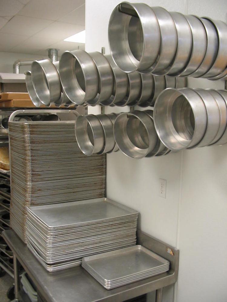 Baking With Sheet Pans Best Half Sheet Pan Size To Buy