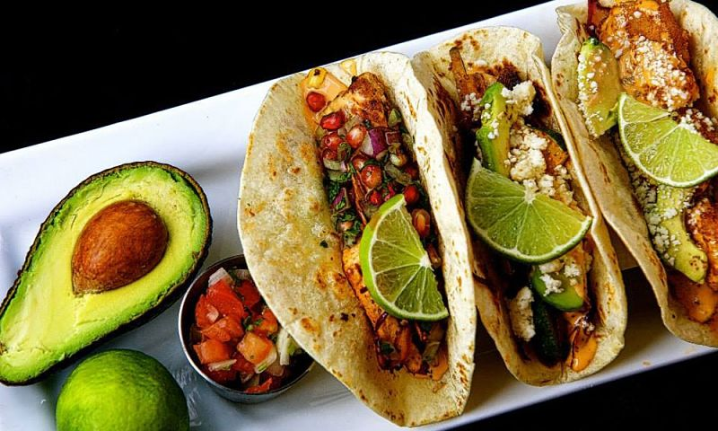 You can made delicious gourmet tacos at home with these fabulous recipes