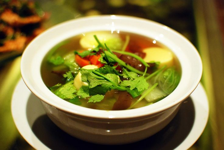 Thai soups are delicious and healthy with lots of herbs and spices packed with nutrients and antioxidants. Learn how to make these soups using the recipes in this article