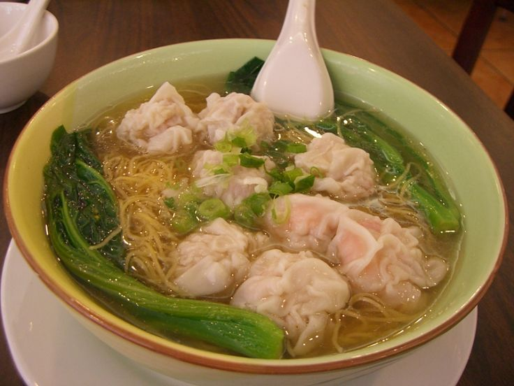 Homemade wonton soup is a delight as you control the ingredients and the taste. See the great recipes here in this article