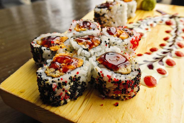 Kosher hamachi sushi bar closes for passover